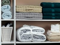 Residential Maid Service in Arlington, Texas | The Pampered House - laundry